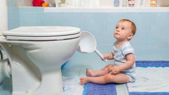 çocuklara tuvalet alışkanlığı nasıl kazandırılır tuvalet eğitimi