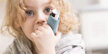 çocuklarda astım ve alerjiler