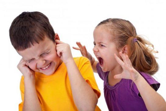 çocukluk döneminde görülen psikolojik sorunlar
