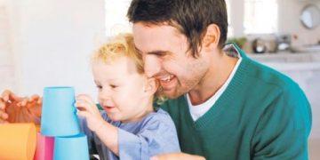 baba olmak doğan cüceloğlu