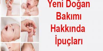 yeni doğan bebeklerin bakımıyla ilgili doğru bildiğimiz yanlışlar