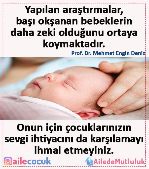 Çocuklarınızın sevgi ihtiyacını karşılamayı ihmal etmeyin...
