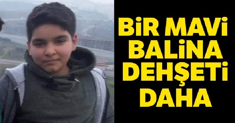 Başakşehir'de 'Mavi Balina' intiharı iddiası 2
