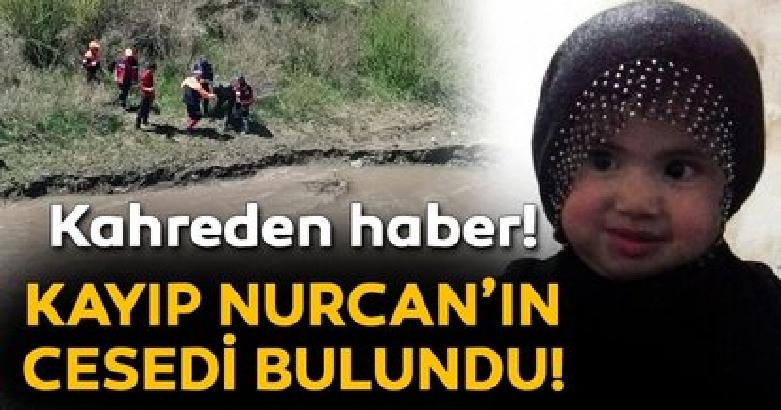 Küçük Nurcan'ın cansız bedenine ulaşıldı 3