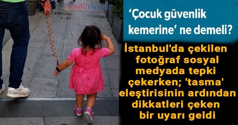 Türkiye bu kareyi tartışırken uzmanlar uyardı! 2