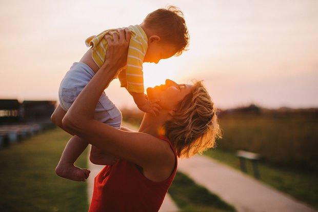 Çocuklarınıza her gün söylemeniz gereken 11 şey? 1